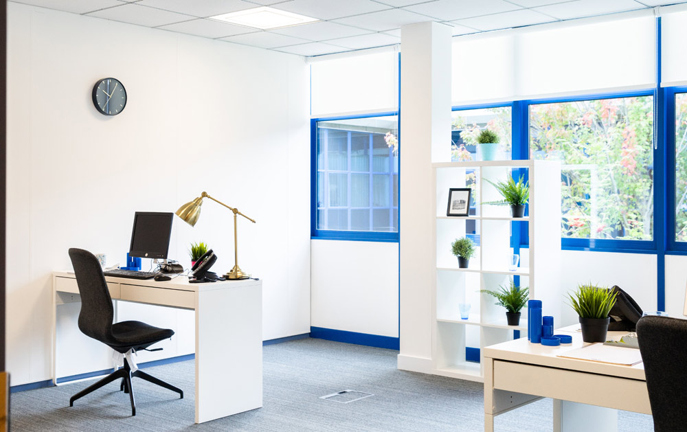 Office To Let Poole Meeting Rooms For Rent