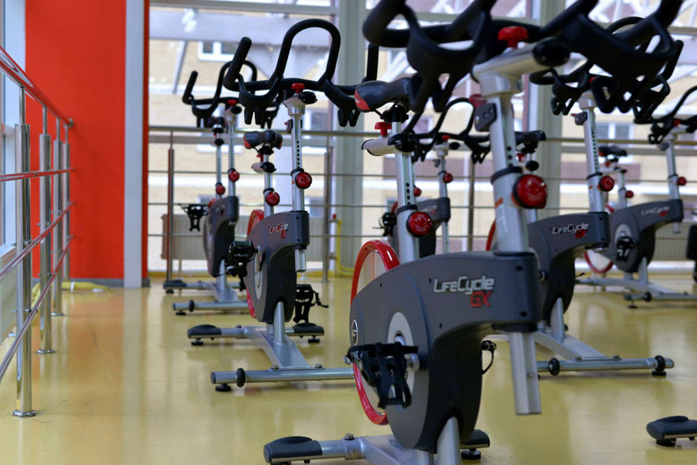 Offering employees benefits like gym subscriptions can improve morale